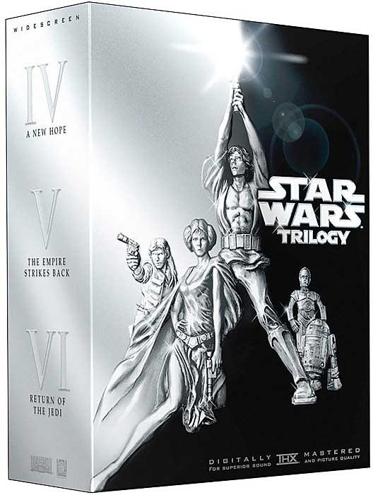 Star wars new hope release date in Brisbane