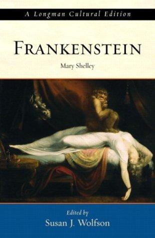 Frankenstein in Popular Culture