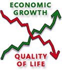 economy thesis statement